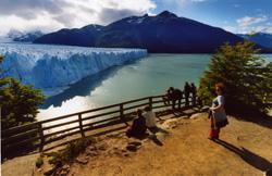 PERITO MORENO el calafate - patagonia argentina -