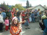 carnaval del bolson