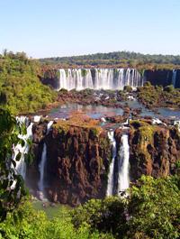 foz de iguazu - Brasil -
