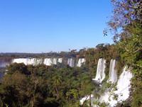 Foz Iguazú