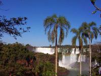 Foz Iguazú, lado argentino