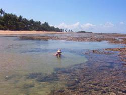 porto seguro - brasil -