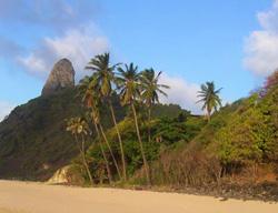 relatos viajeros de brasil - Isla Fernando de Noronha -