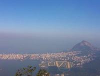 mirador Rio de Janeiro