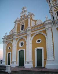 catedral de ciudad bolivar
