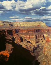 El Grand Canyon